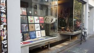 libri e dischi