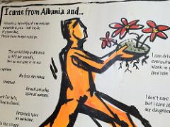 vengo albania picc