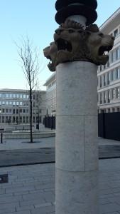colonna leoni