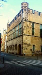 palazzo angolo