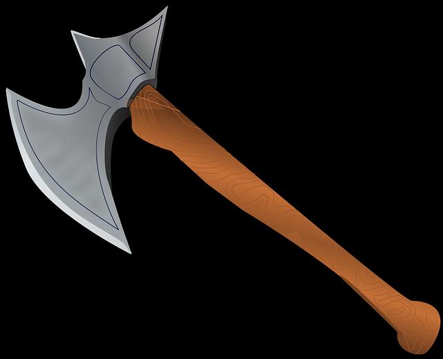 battle-axe-306933_640